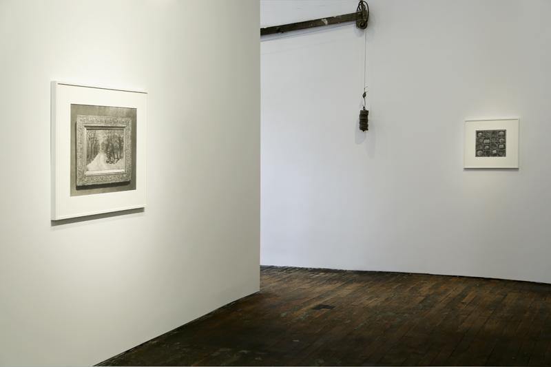Catherine Murphy: Recent Work, Installation<br />