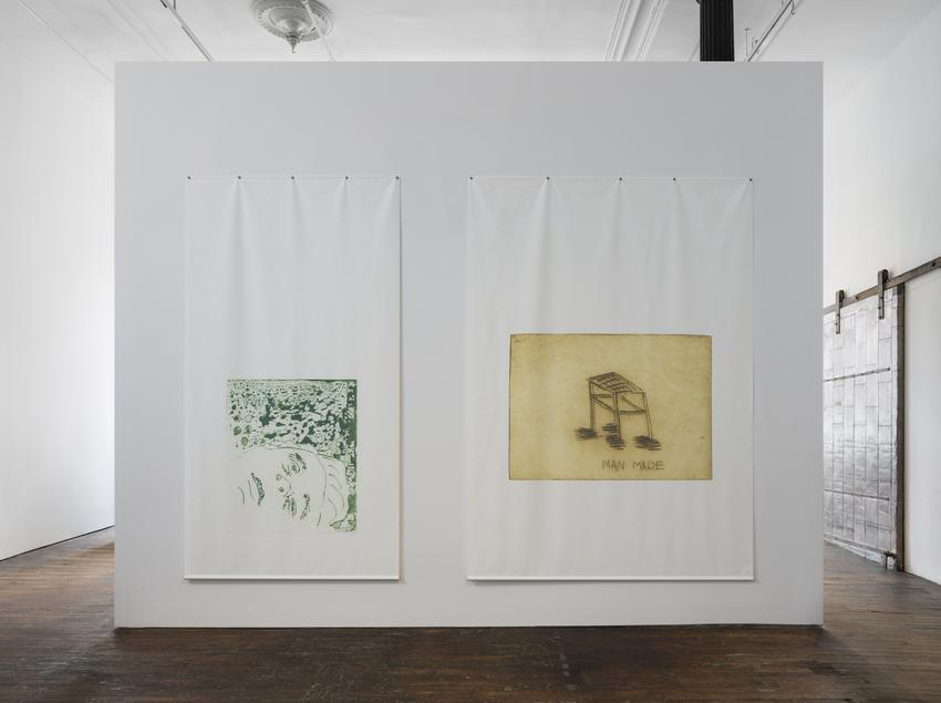 Thomas Schütte — 16 April - 30 May 2015<br />