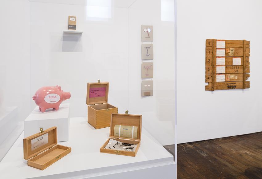 Souvenirs de Paris — 26 February - 4 April 2015<br />