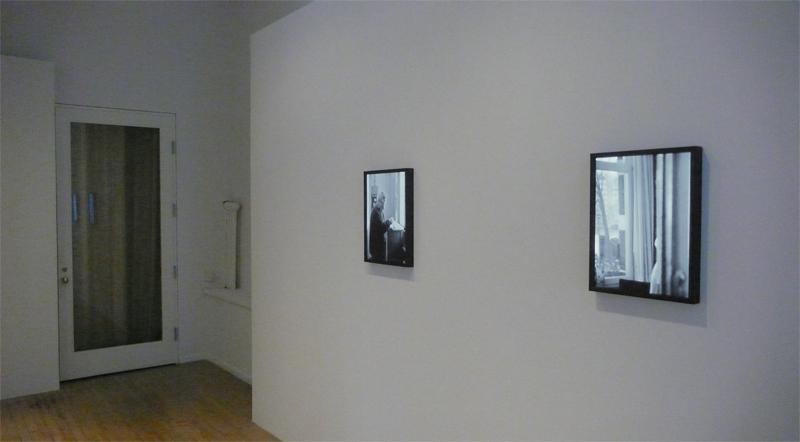 "Fiona Tan<br />Provenance<br />2008<br />Black and White, silent<br />6 digital film file safety masters, lcd monitor 17"", lcd monitor 19"", 3 lcd monitors 21"", 6 mini computers, cables, mounts<br />"