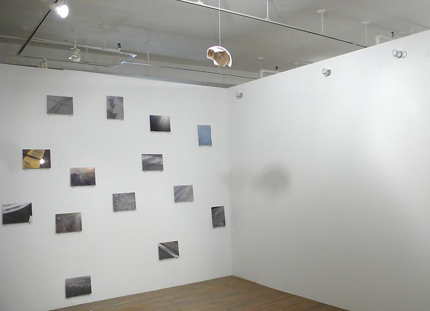 Richard Wentworth<br />Installation<br />