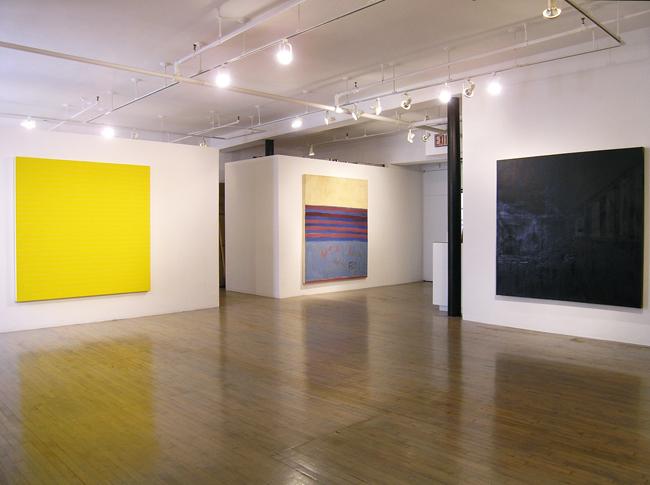 Frank Stella: Paintings 1958 - 1965<br />