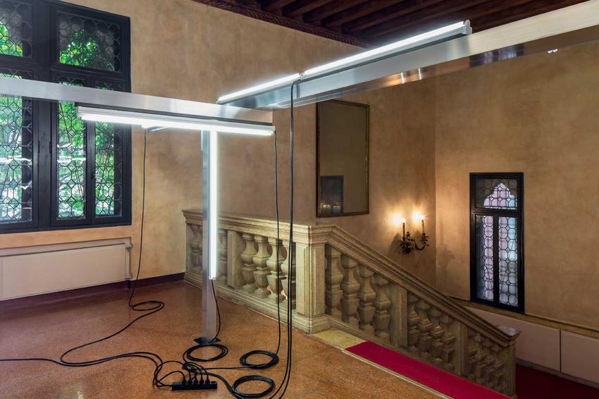 <u>A Remote Whisper</u><br />Palazzo Falier<br />Collateral Event of the 55th International Art Exhibition – la Biennale di Venezia<br />1 June - 24 November 24 2013<br />
