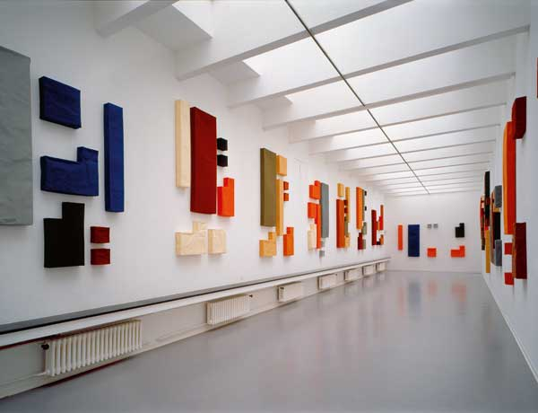 Kunstmuseum Luzern<br />22 February - 26 April 1992<br />