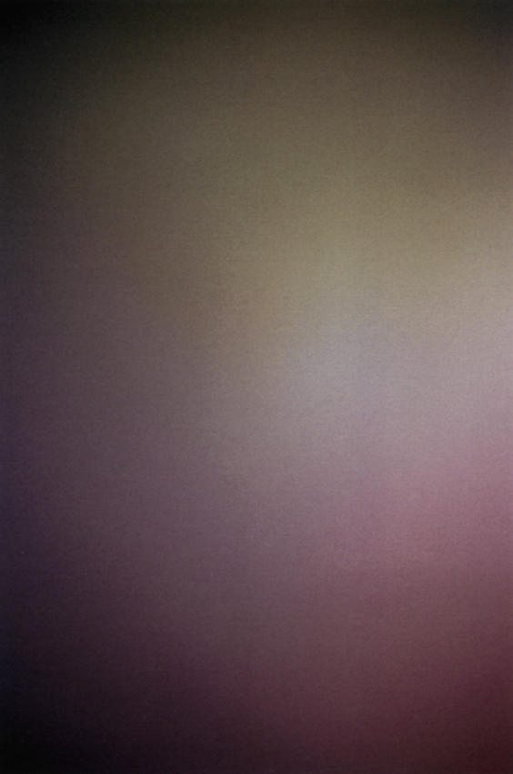 <i>Light Study IV</i>                                                                                                    2005 C-print mounted on d-bond, in aluminum frame 79.92 x 57.87 inches