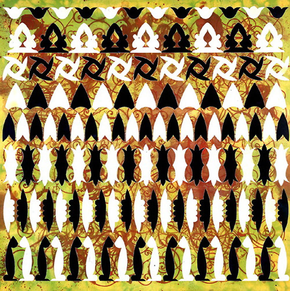 Philip Taaffe: Charterhouse
