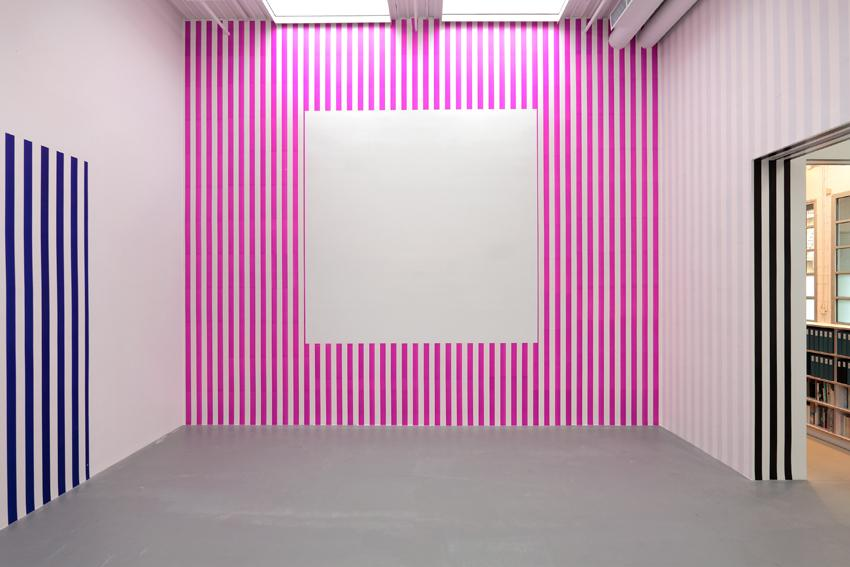 Daniel Buren Installation view 7 2013