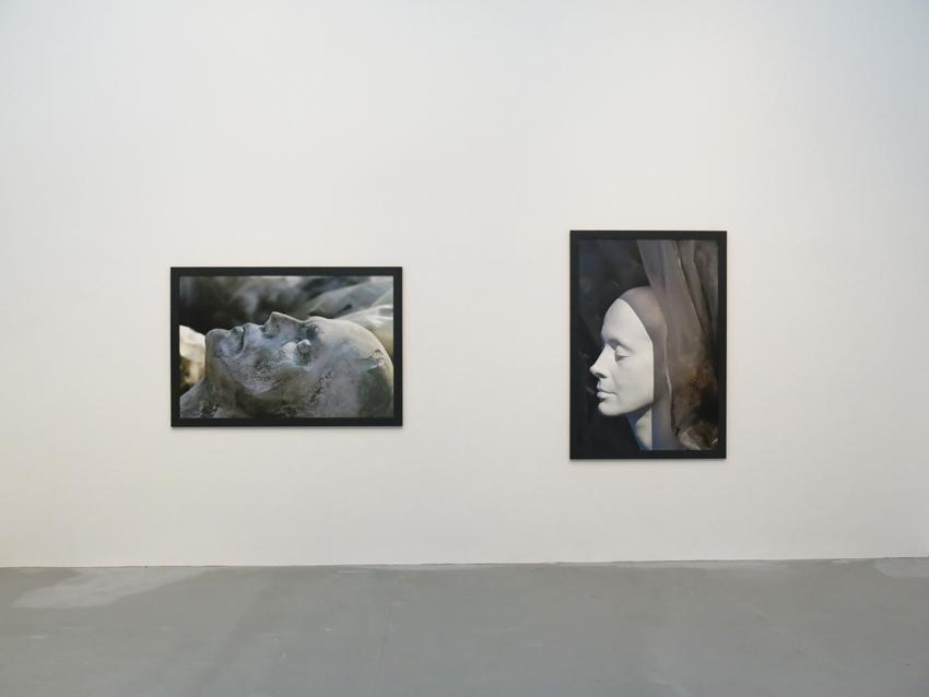 Dana Hoey Installation view 4 2013