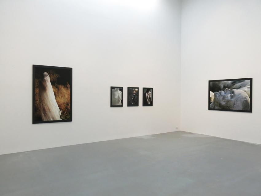 Dana Hoey Installation view 6 2013