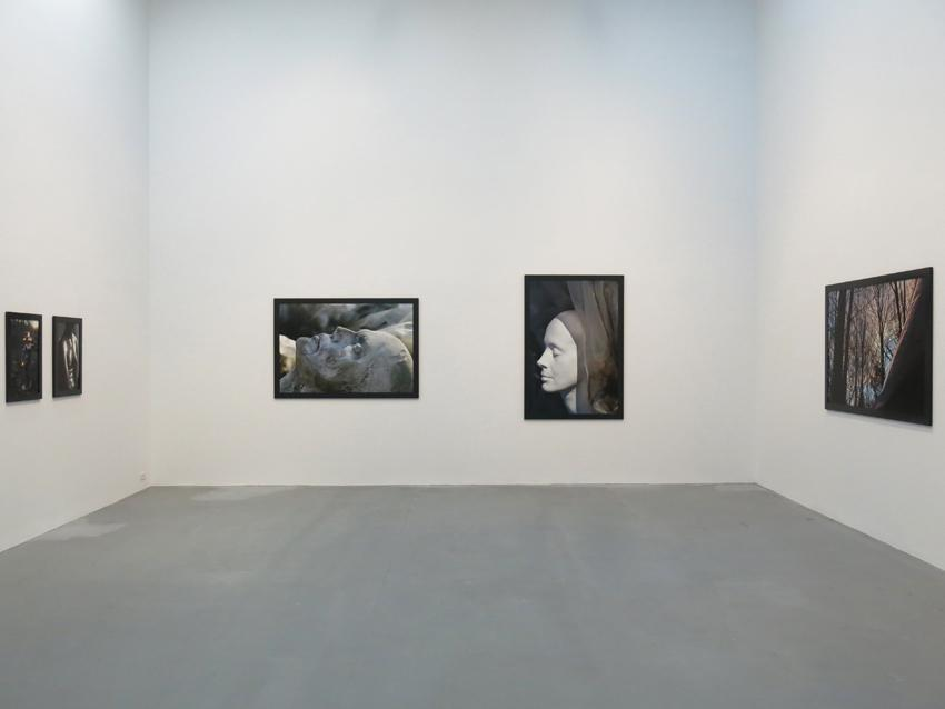 Dana Hoey Installation view 7 2013