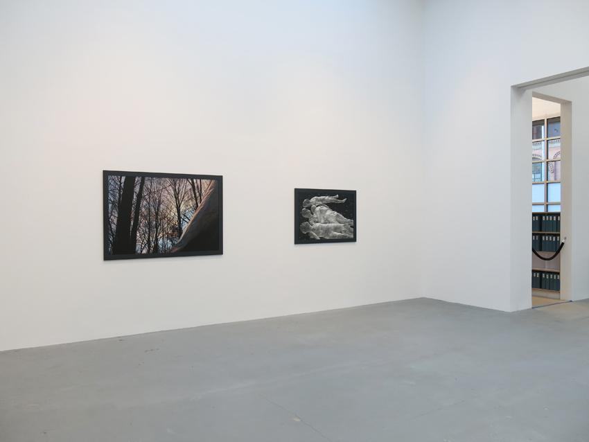 Dana Hoey Installation view 8 2013