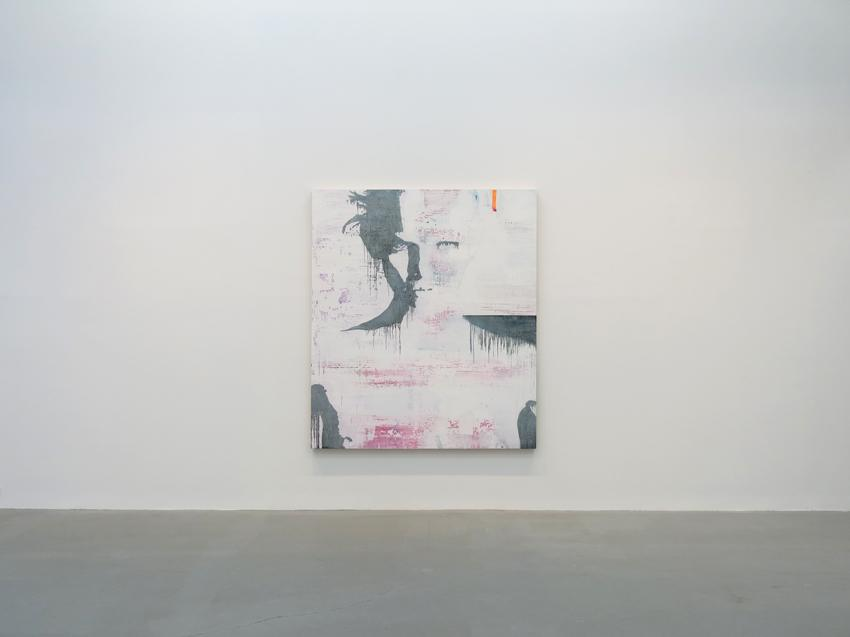 Dirk Skreber Installation view 7 2013