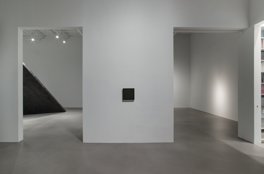 Robert Longo <i>Strike The Sun</i> Installation view 1 2014