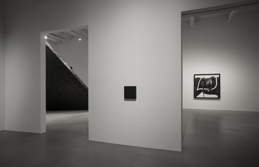 Robert Longo <i>Strike The Sun</i> Installation view 3 2014