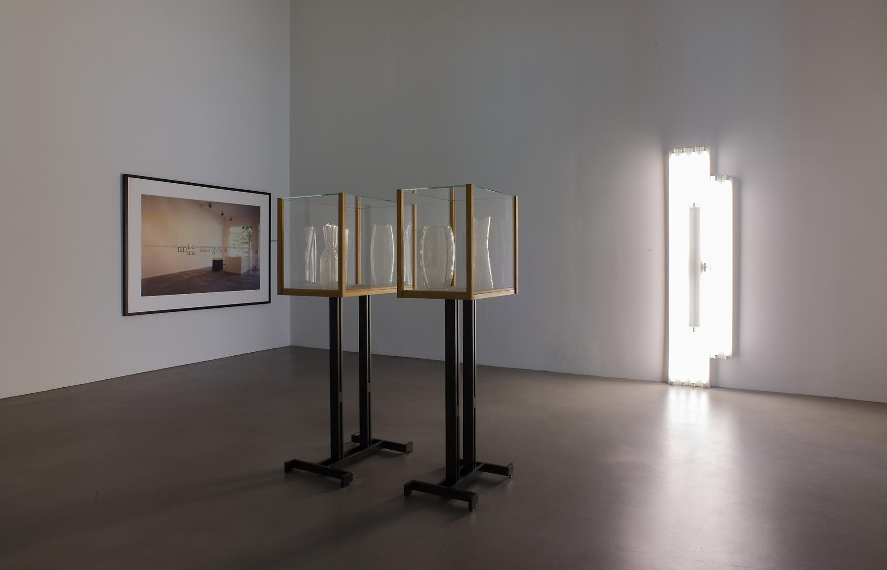 <i>A Machinery for Living</i> Installation view 3 2014