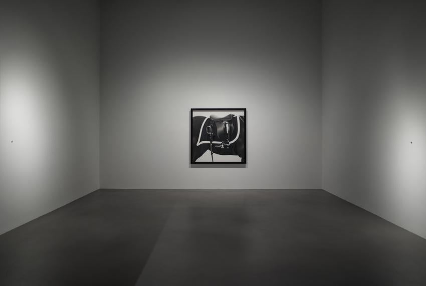 Robert Longo <i>Strike The Sun</i> Installation view 4 2014