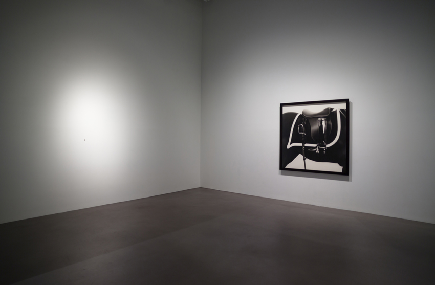 Robert Longo <i>Strike The Sun</i> Installation view 5 2014