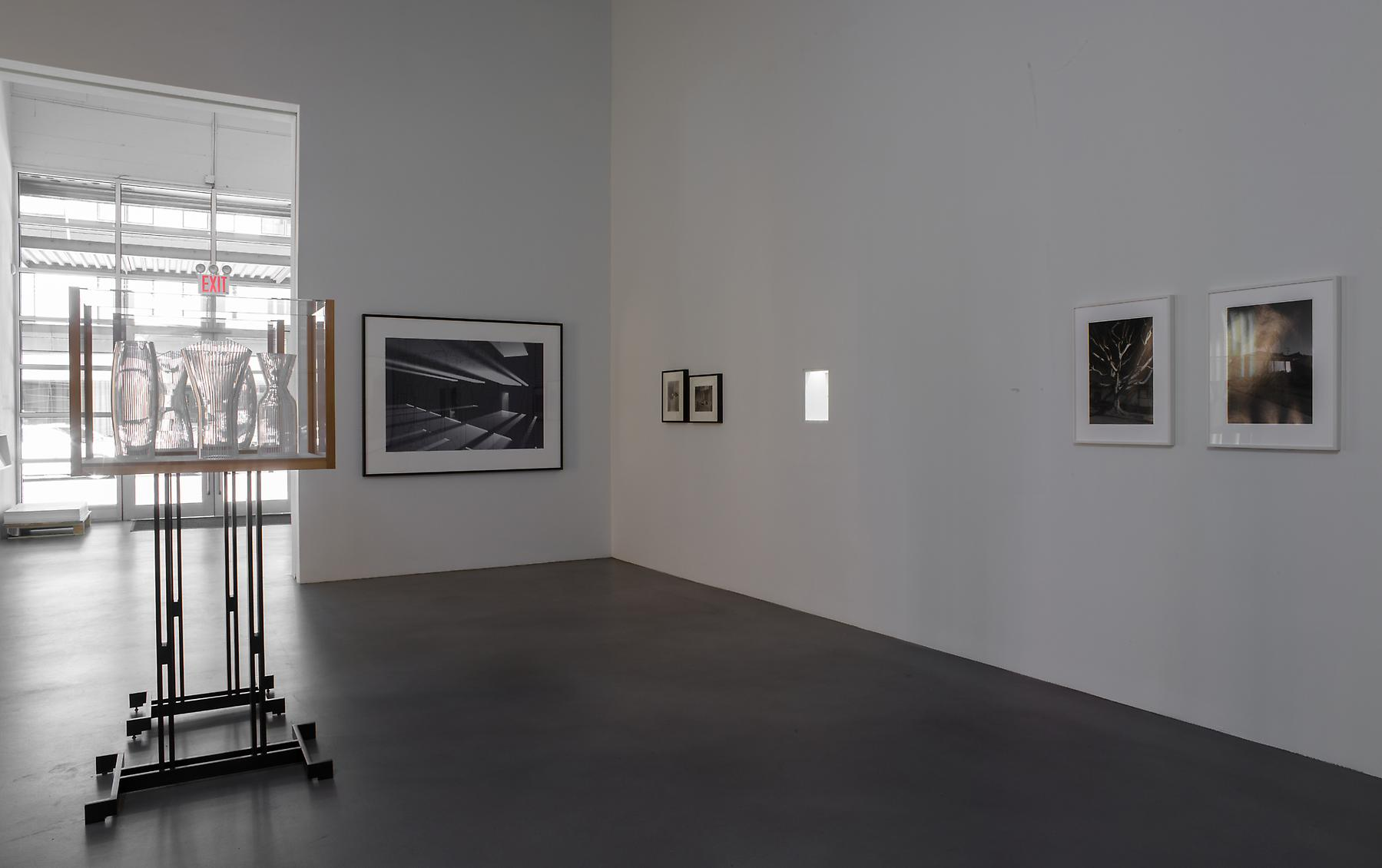<i>A Machinery for Living</i> Installation view 5 2014