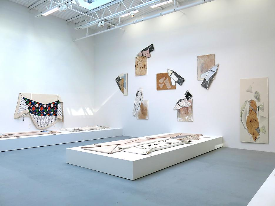 <i>Folklore U.S.</i> Installation View 5 2012