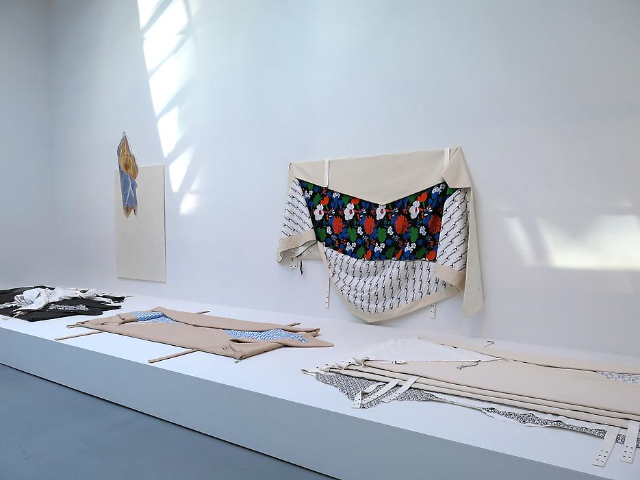 <i>Folklore U.S.</i> Installation View 7 2012
