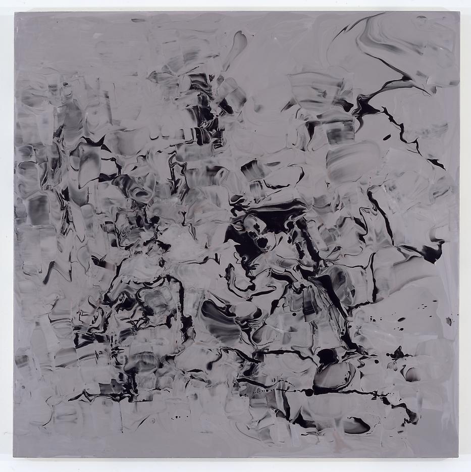 Rezi van Lankveld Rock Painting