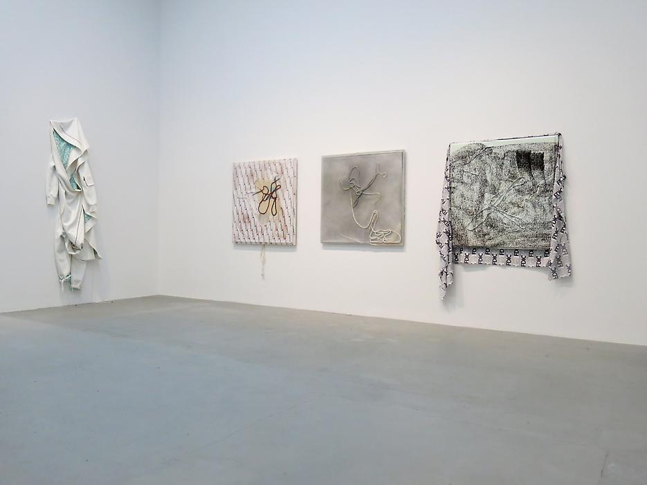 <i>Folklore U.S.</i> Installation View 3 2012