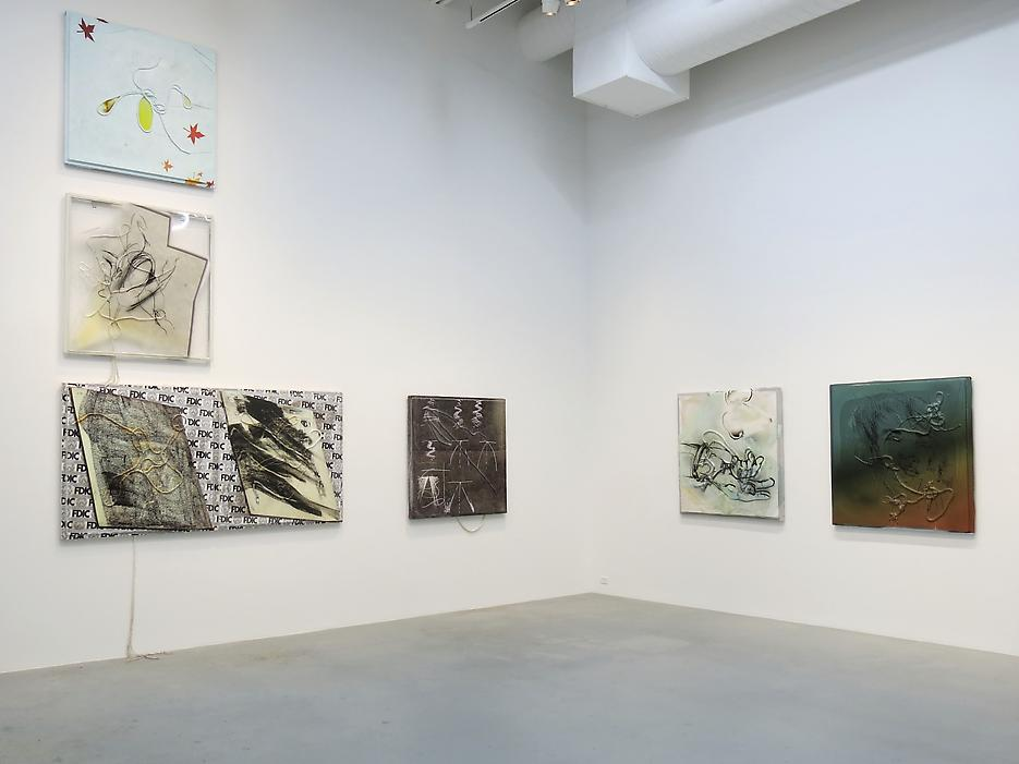 <i>Folklore U.S.</i> Installation View 4 2012