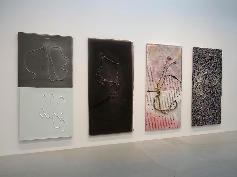 <i>Folklore U.S.</i> Installation View 8 2012