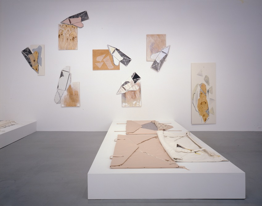 <i>Folklore U.S.</i> Installation View 6 2012