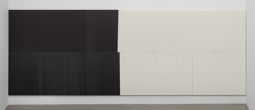 Wade Guyton Installation view 3 2014