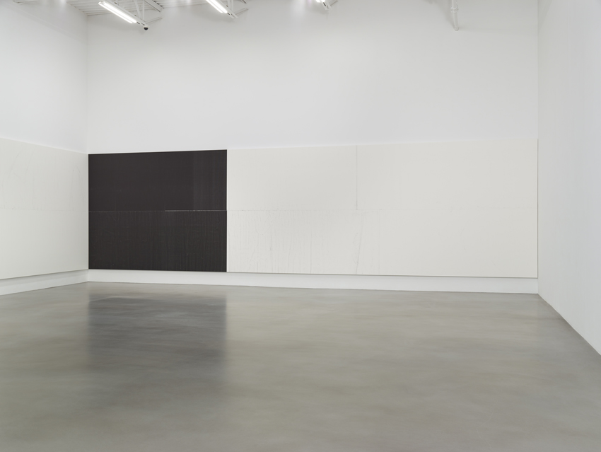 Wade Guyton Installation view 18 2014