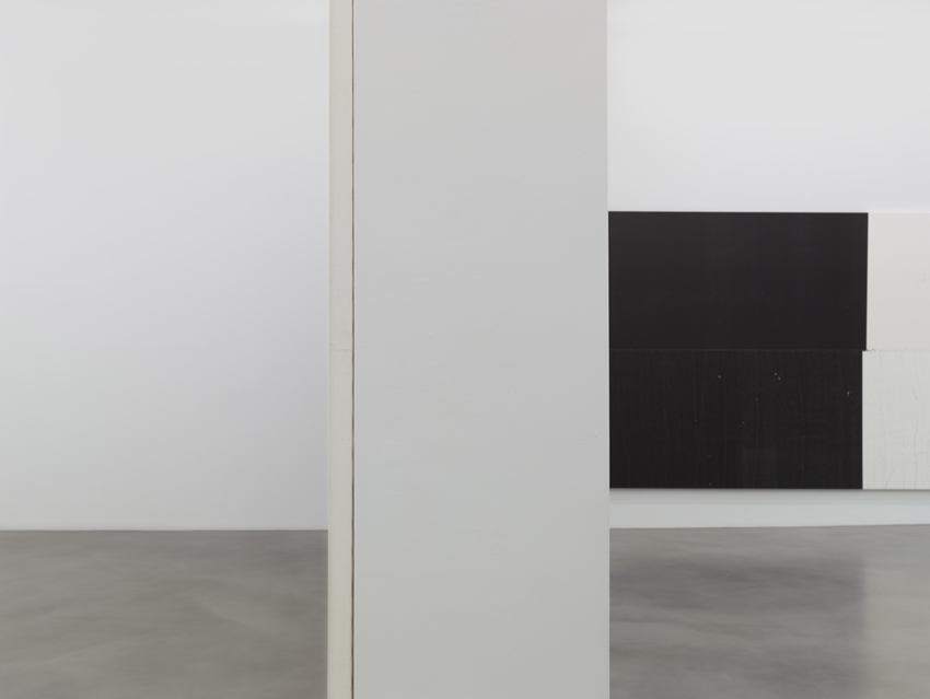 Wade Guyton Installation view 14 2014