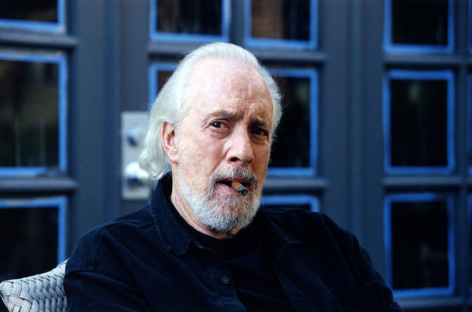 Sarah Morris Film 35mm Robert Towne 2006