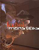 Lee Bul: Monsters