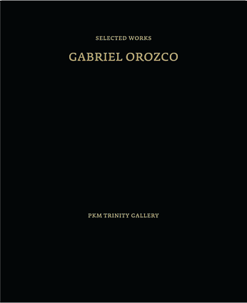 Garbriel Orozco