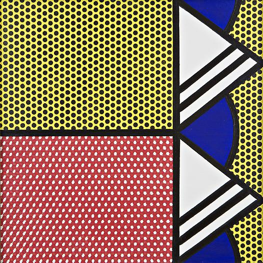 Modern Painting, 1967