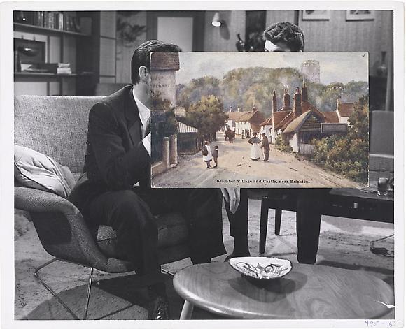 John Stezaker