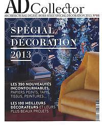 French AD - Les 100 Meilleurs Decorateurs