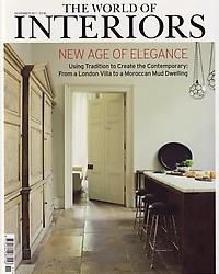 World of Interiors - Victorian Secret