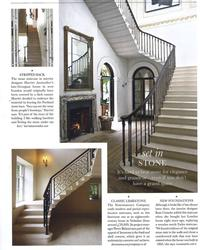 House & Garden - Design Ideas Staircases