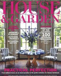 House & Garden - 100 Interior Designers