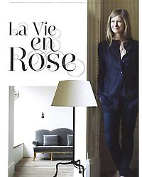 Mayfair Magazine - La Vie en Rose