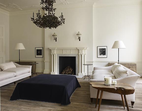 Rose uniacke interiors jo malone headquarters london for Designer interiors of london