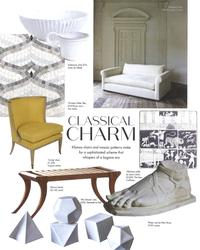 Town & Country - Classical Charm