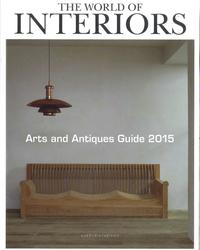 World of Interiors - Arts and Antiques Guide