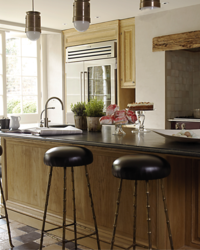 Elle Decor USA - Ultimate Kitchens