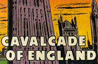 CAVALCADE OF ENGLAND Image