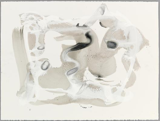 Callicoon Center 1, 2011 Acrylic on paper 22 x 30 inches Image