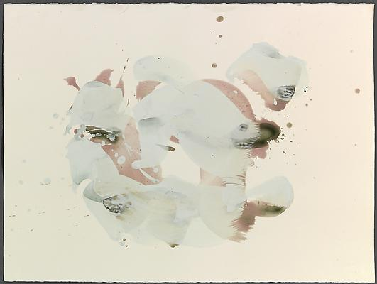 Callicoon Center 7, 2011 Acrylic on paper 22 x 30 inches Image
