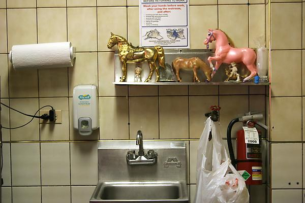 Liza Berkoff